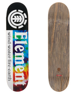 MULTI BOARDSPORTS SKATE ELEMENT DECKS - BDLGNTDSMULTI