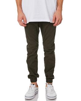 DK ARMY MENS CLOTHING ZANEROBE PANTS - 710-RSPDKARM