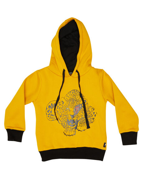 MUSTARD KIDS BOYS RADICOOL DUDE JUMPERS + JACKETS - RD1321MUST
