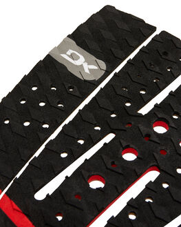 BLACK BOARDSPORTS SURF DAKINE TAILPADS - 10002302BLK
