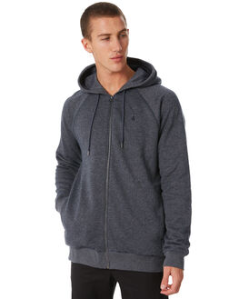 NAVY MENS CLOTHING VOLCOM JUMPERS - A5811807NVY