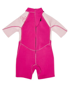 PINK ROSE QUARTZ BOARDSPORTS SURF XCEL GIRLS - TN011017PRQ