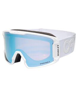 WHITEOUT PRIZM SAPH BOARDSPORTS SNOW OAKLEY GOGGLES - OO7070-15WHIPS