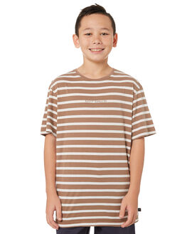 PORTOBELLO KIDS BOYS RUSTY TOPS - TTB0614PBO