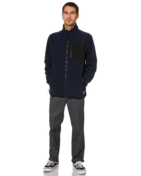 SLATE MENS CLOTHING TOWN AND COUNTRY JACKETS - TFT916ASLT