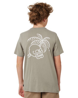 SHADOW KIDS BOYS SWELL TEES - S3184012SHADW