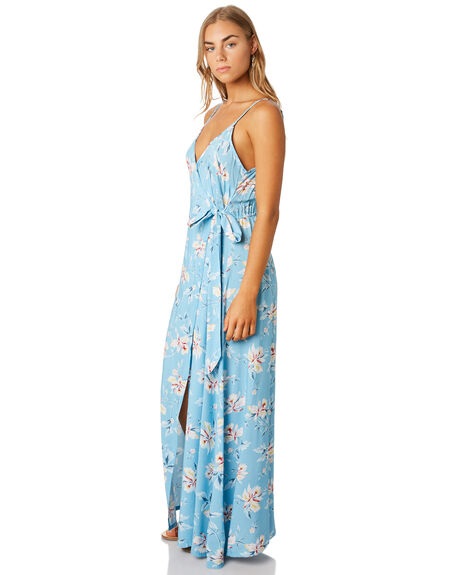 LULA FORAL OUTLET WOMENS SWELL DRESSES - S8201456LUFRL