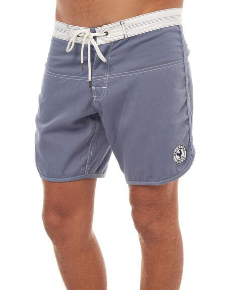 DORSAL MENS CLOTHING MCTAVISH BOARDSHORTS - MS-17BS-07DORS
