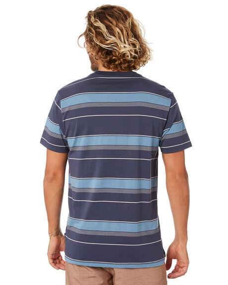 INDIGO MENS CLOTHING RIP CURL TEES - CTEME90088