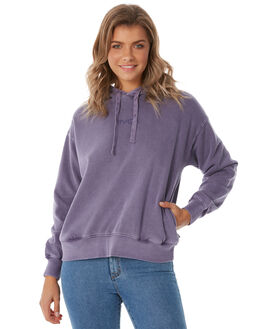 BLURPS WOMENS CLOTHING RVCA JUMPERS - R283169BLURP
