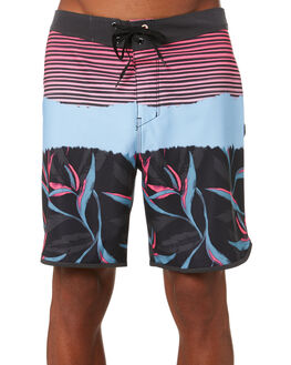 ANTHRACITE MENS CLOTHING HURLEY BOARDSHORTS - CK4528060