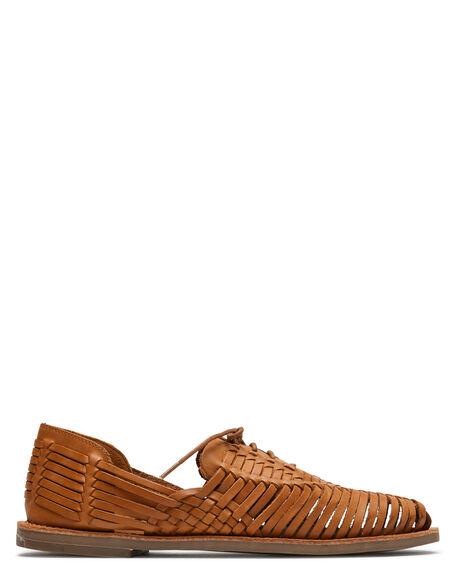 Urge Mykonos Ii Shoe Tan Surfstitch