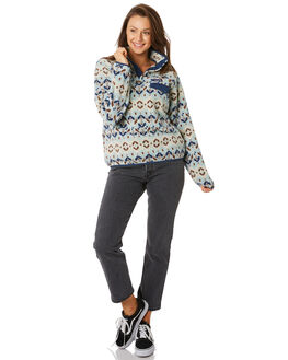 TUNDRA CLUSTER WOMENS CLOTHING PATAGONIA JUMPERS - 25455TCBS
