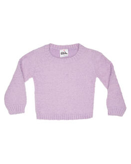 LILAC KIDS GIRLS EVES SISTER JUMPERS + JACKETS - 8054028LILAC