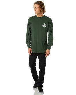 FOREST MENS CLOTHING SANTA CRUZ TEES - SC-MLB8899FRST
