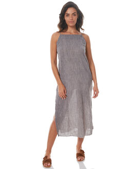 STRIPE WOMENS CLOTHING RUE STIIC DRESSES - SO1737YSTR