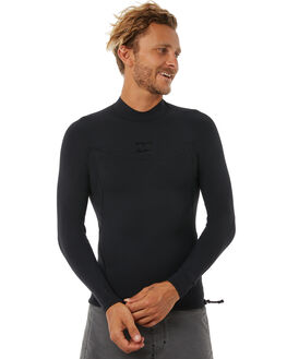 BLACK HEATHER BOARDSPORTS SURF BILLABONG MENS - 9781170BLH
