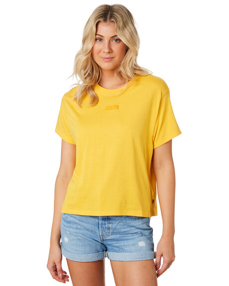 CITRUS WOMENS CLOTHING LEVI'S TEES - 69973-00410041