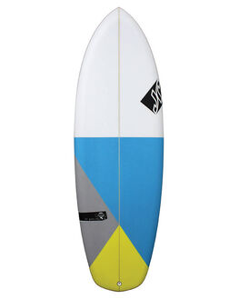 MULTI SURF SURFBOARDS JR SURFBOARDS MID LENGTH - JRWHARFIESPR