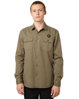MILITARY MENS CLOTHING NO NEWS SHIRTS - N5174169MIL