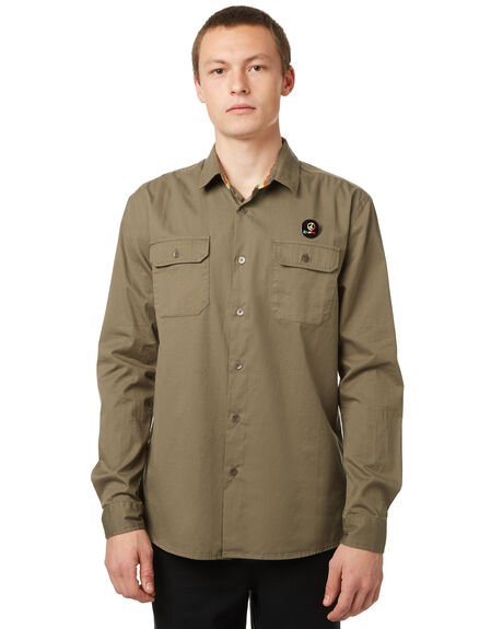 MILITARY OUTLET MENS NO NEWS SHIRTS - N5174169MIL