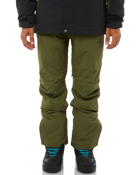 CYPRESS SNOW OUTERWEAR RIP CURL PANTS - SCPBO48467