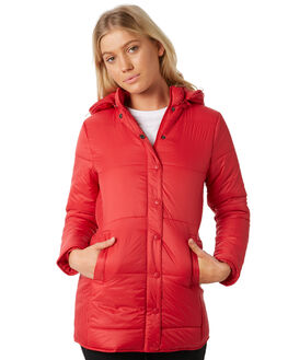 LAVA WOMENS CLOTHING BETTY BASICS JACKETS - BB605LAVA