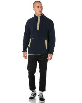 NAVY MENS CLOTHING DEPACTUS JUMPERS - D5194386NAVY