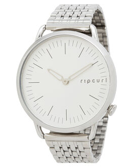 WHITE UNISEX ADULTS RIP CURL WATCHES - A29801000