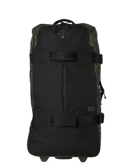 MILITARY GREEN MENS ACCESSORIES RIP CURL BAGS + BACKPACKS - BTRGG10854
