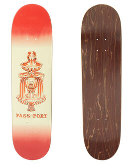 MULTI BOARDSPORTS SKATE PASS PORT DECKS - R22FOUNTAINKMULTI
