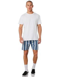 BLUE MENS CLOTHING SWELL BOARDSHORTS - S5201231BLUE