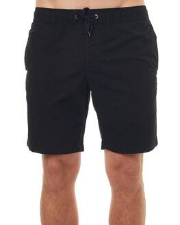 BLACK MENS CLOTHING BILLABONG SHORTS - 9572715BLK