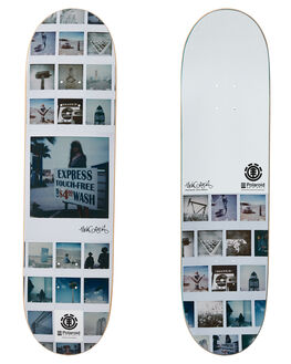 MULTI BOARDSPORTS SKATE ELEMENT DECKS - BDPRSPNGMULTI