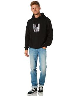 NAVY MENS CLOTHING BILLABONG JUMPERS - 9595617NVY