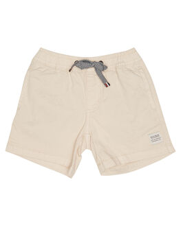 SAND KIDS TODDLER BOYS ROOKIE BY THE ACADEMY BRAND SHORTS - R19S606SND