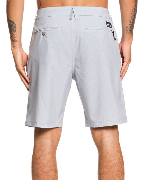 SLEET MENS CLOTHING QUIKSILVER SHORTS - EQYWS03653-SZP0