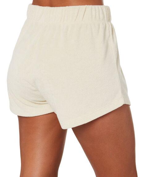 VANILLA WOMENS CLOTHING SWELL SHORTS - S8212235VAN