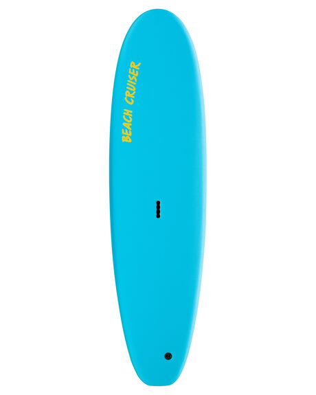 BLUE YELLOW BOARDSPORTS SURF GNARALOO GSI SOFTBOARDS - GN-SOFT-BLYL