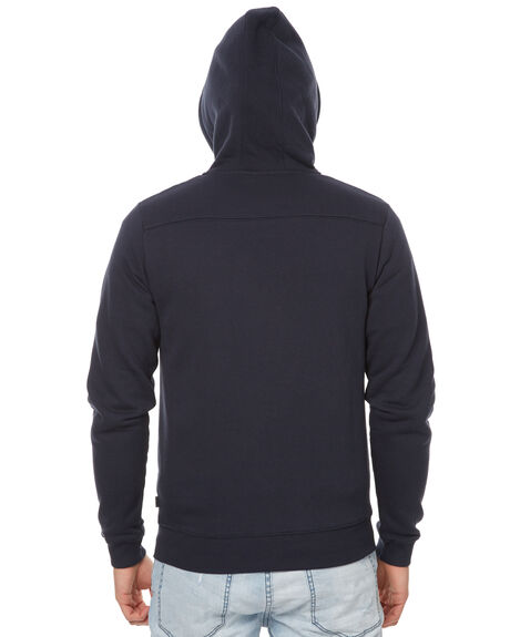 NAVY OUTLET MENS SWELL JUMPERS - S5164443NVY