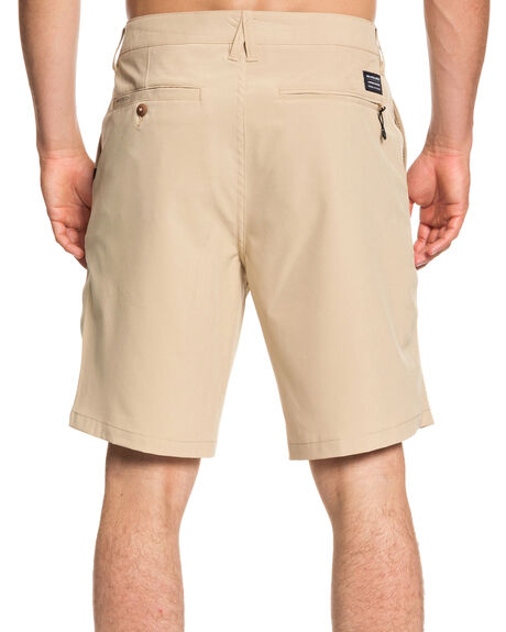 PLAGE MENS CLOTHING QUIKSILVER SHORTS - EQYWS03537CKK0