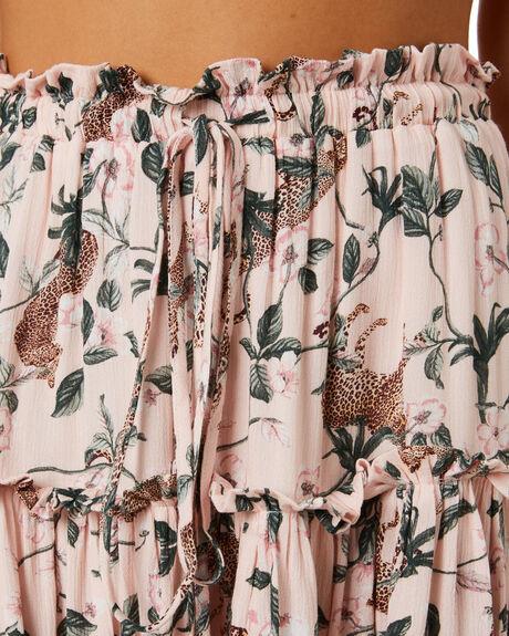 MULTI WOMENS CLOTHING MINKPINK SKIRTS - MP1908530MUL