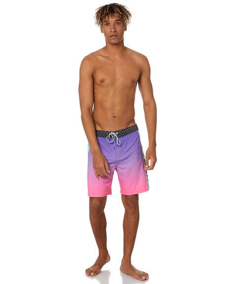 PINK MENS CLOTHING HURLEY BOARDSHORTS - CQ8598616