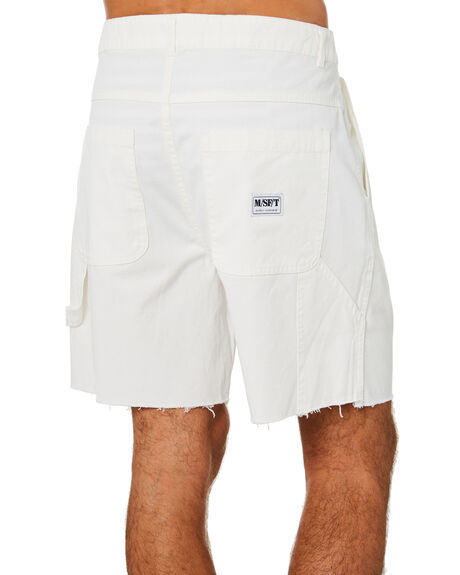 TRUE WHITE OUTLET MENS MISFIT SHORTS - MT093600TWHI