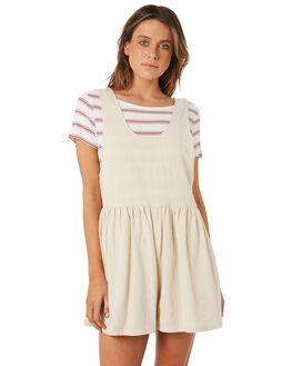 DUNE WOMENS CLOTHING BILLABONG PLAYSUITS + OVERALLS - 6582512D05
