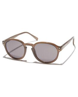 BLEACHED OLIVE MENS ACCESSORIES CHEAP MONDAY SUNGLASSES - 0501570OLIVE