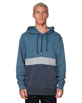 NAVY MENS CLOTHING BILLABONG JUMPERS - BB-9507618-NVY