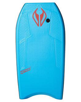 BLUE BOARDSPORTS SURF NMD BODYBOARDS BOARDS - N19METH42LBLBLUW