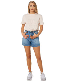 FOCUS WOMENS CLOTHING LEE SHORTS - L656753NC2