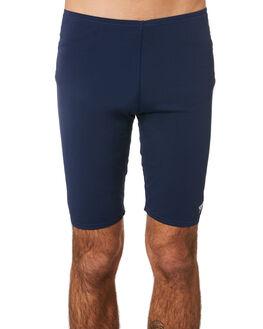 NAVY MENS CLOTHING SPEEDO SWIMWEAR - 12C66-6860NVY